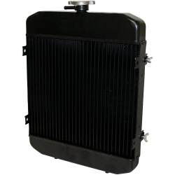 Chłodnica arctic cat, radiator arctic cat, 0413-184 ,0413-205
